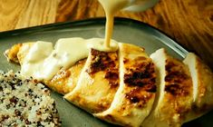 Mashed Potatoes, Ethnic Recipes, Food, Lasagna, Whipped Potatoes, Smash Potatoes, Essen, Meals, Yemek