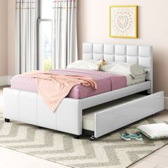 Room Design Bedroom, Girl Bedroom Designs, Small Room Bedroom, Home Decor Bedroom, Home Living Room, Bedroom Ideas, Kid Bedrooms, Bed Designs, Room Decor