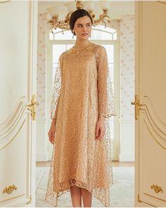 Dress Brukat, Kebaya Dress, Dress Pesta, Kebaya Brokat, Hijab Wedding Dresses, Long Bridesmaid Dresses, Lace Dresses, Dress Brokat Modern, Fashion Dresses