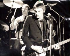 The Jam The Style Council, Paul Weller, Rock News, Teddy Boys, Skinhead, Mod Fashion, Great Bands, Music Stuff, New Wave