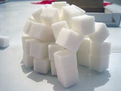 These sugar cube igloos are a fun and interactive Canadian craft for teaching kids about the history of the Inuit people. They also make wonderfully unique Canadian party decorations! Canadian Party, Igloo Craft, Sugar Cubes, Summer Fun, Activities For Kids, How To Make, Crafts, Arctic Animals, Food