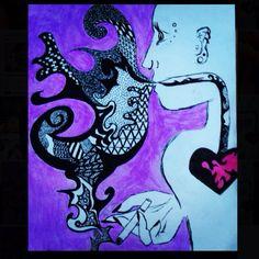 More art Waves, Artwork, Work Of Art, Ocean Waves, Beach Waves, Wave