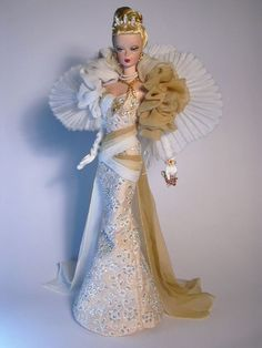 Barbie Isabel Artist Creations Italian O.O.A.K. Fashion Dolls by Alessandro Gatti e Giuseppe De Bellis
