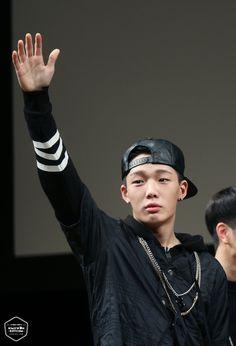 Bobby #Kim Jiwon #iKON #Mix&Match #YG