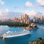 Australian cruise numbers hit the magic million