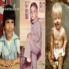 "Everclear - ""Sparkle and Fade"" - saw these guys in concert at least 3 times...that i can remember"