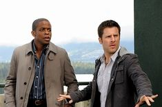 """15 Reasons You Should Be Watching """"Psych"""" Yes."""