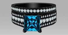 A Different Decision: Skull Wedding Rings Skull Wedding Ring, Skull Engagement Ring, Custom Wedding Rings, Engagement Ring Styles, Designer Engagement Rings, Skull Jewelry, Jewellery, Fashion Rings, Diamond Rings