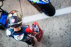 Lorenzo: That was the lap of my life!