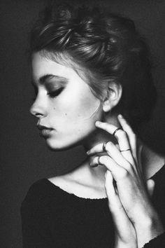 raw X  #closedeyes #portrait #photography