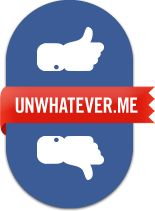 Unwhatever.me | Here's a new Chrome extension that will remove advertisements, Jesus, people's dinner, and annoying politics from your Facebook timeline.