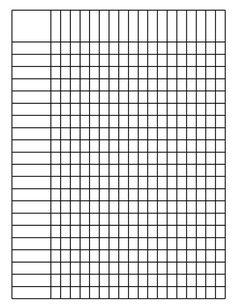 Daily Planner Pages, Daily Planner Printable, Reward Sticker Chart, Teacher Checklist, Response To Intervention, Home Management Binder, Classroom Management, Sign In Sheet, Checklist Template