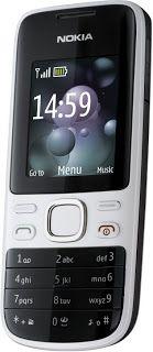 UNIVERSO NOKIA: Nokia 2690