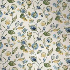 Fabricut Suiza Swan Fabric