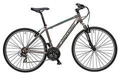 Claud Butler Explorer 200 Gents 20 Inch Grey Explorer Bike  Discount from…