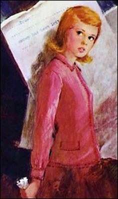Nancy Drew: Curious, Independent and Usually Right : NPR