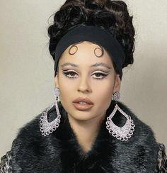 90s Makeup, Makeup Art, Beauty Makeup, Hair Makeup, Hair Beauty, Makeup Inspo, Makeup Inspiration, Pretty Makeup, Makeup Looks