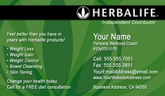 Herbalife business cards include free set up, shipping and tax. Herbalife Motivation, Herbalife Recipes, Herbalife Shake, Herbalife Nutrition, Free Business Cards, Business Card Design, Good Moral Stories, Herbalife Distributor, Nutrition Club