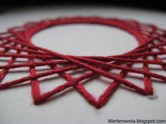 haft matematyczny #werterownia