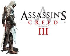 Assassin's Creed 3 Officially Launching October 2012 Rage Quit, Assassins Creed 3, I Am Game, Product Launch, My Love, October, Movie Posters, Gaming, Technology
