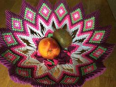 Fruitbowl CREA
