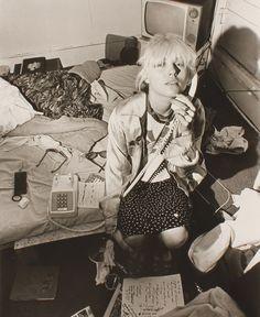 Blondie - Debbie Harry : Foto