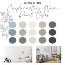 Warm Paint Colors, Paint Colors For Living Room, Paint Colors For Home, Fixer Upper Paint Colors, Hgtv Paint Colors, Coordinating Paint Colors, Foyer Paint Colors, Bathroom Wall Colors, Warm Gray Paint
