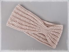 Babe, Headbands, Diy And Crafts, Crochet Hats, Homemade, Sewing, Knitting, Womens Fashion, Knitting And Crocheting