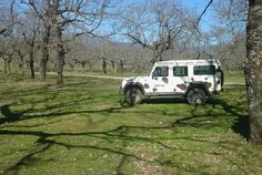 http://misierradegata.com/ruta-4x4-y-senderismo-al-dolmen-del-maton-caceres/ Visita al Dolmen del Matón en 4x4