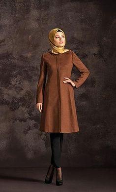 E5008 TABA Hijab Gown, Hijab Outfit, Turkish Fashion, Islamic Fashion, Hijab Style, Hijab Casual, Hijab Collection, Modest Fashion Hijab, Muslim Women Fashion