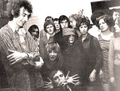 Chicken Shack With Christine Perfect (McVie) – In Session – 1968 – Nights At The Roundtable Christine Perfect, John Peel, Chicken Shack, Fleetwood Mac, Great Bands, Elvis Presley, Comebacks, The Dreamers, Blues