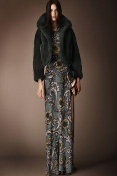 Sfilata Burberry Prorsum Londra - Pre-collezioni Autunno-Inverno 2014-15 - Vogue