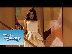 """Violetta: Video musical """"Habla si puedes"""" - YouTube"""