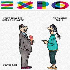70 giorni all'Expo