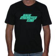 Camiseta Sirius  - FICTION CORPORATION