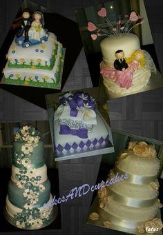 Wedding Wedding Cakes, Desserts, Food, Wedding Gown Cakes, Tailgate Desserts, Deserts, Essen, Cake Wedding, Postres
