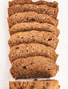 Keto Cloud Bread - Easy Low Carb Burger Buns, Essentially Carb Free Low Carb Bread, Keto Bread, Bread Recipes, Keto Recipes, Dinner Recipes, Flour Recipes, Keto Desserts, Yummy Recipes, Healthy Recipes