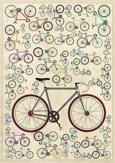 Coffee Bikes