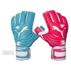 PUMA evoPower Grip 2 RC Tricks Glove - Available now at www.SoccerAmerican.com