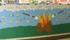 back to school bulletin board ideas - Yahoo Image Search Results