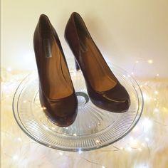 8dc189d5bf 🎉2xHP🎉NWOT💖Steve Madden Rhinestones Heels💋   Rhinestone heels ...
