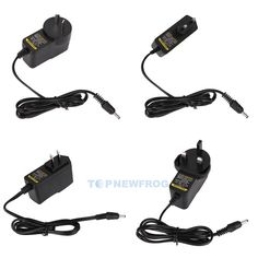 5v 12v #1a/2a #adapter power supply charger plug 3.5mmx1.35mm #ac/dc travel home,  View more on the LINK: 	http://www.zeppy.io/product/gb/2/282273378714/