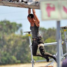Tomb Raider | Alicia Vikander aparecer como Lara Croft nas primeiras fotos do set | Notícia | Omelete