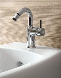 Café Collection - Fantini - Design: Davide Mercatali - #design #bathdesign #bathroom #bagno #faucet #rubinetto #luxury #luxurydesign #homeideas #home #fantini #fratellifantini #fantinirubinetterie #bidet #bidè