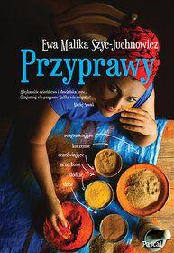 Przyprawy - Szyc-Juchnowicz Ewa za 41,99 zł | Książki empik.com