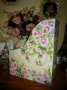 Roses filebox  ♥K8♥