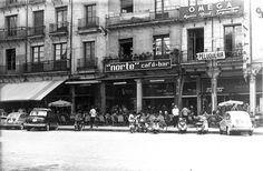 Foto del Cafe del Norte, Valladolid
