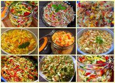 Najlepsze surówki do obiadu! - Blog z apetytem
