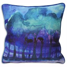 Dales Cushion Cover
