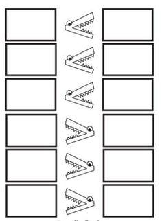 1st Grade Math Worksheets, Preschool Worksheets, Preschool Math, Kindergarten, Map Math, Kids Activity Books, Math School, Grande Section, Pre K Activities